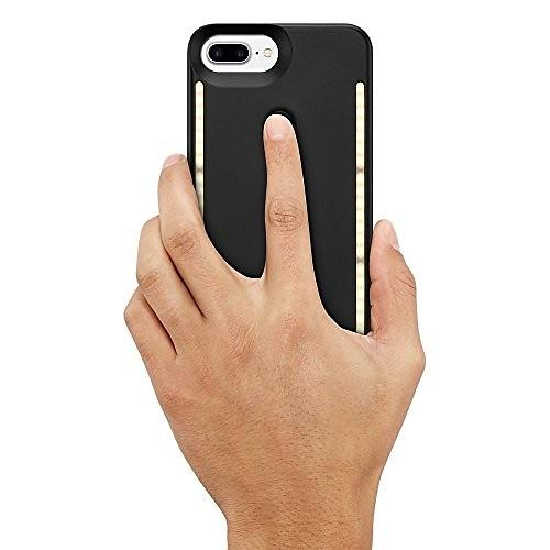 LuMee Duo LED Lighting Case for iPhone 7 Plus/8 Plus
