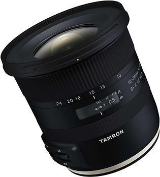 Tamron AF 10-24/3,5-4,5 Di II VC HLD for Canon