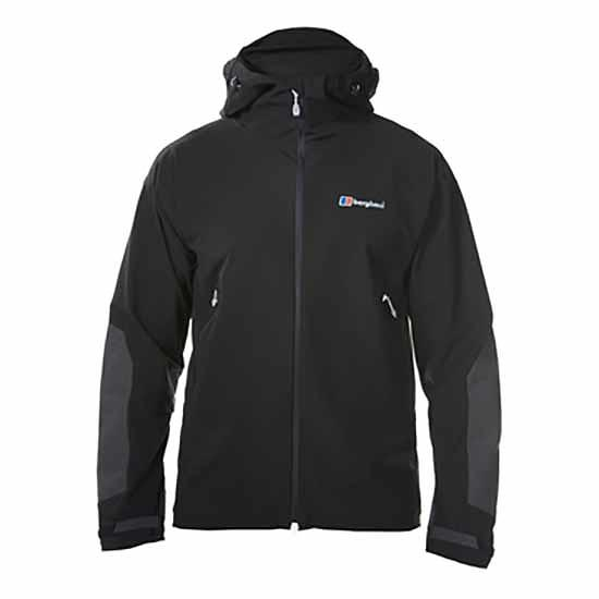 Berghaus Fast Climb Waterproof Jacket (Uomo)