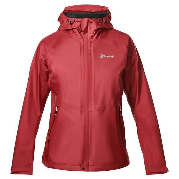Berghaus Paclite Storm WP Jacket (Donna)