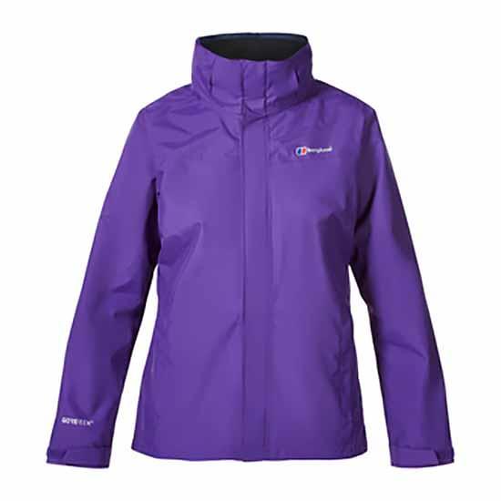 Berghaus Hillwalker Waterproof Jacket (Donna)