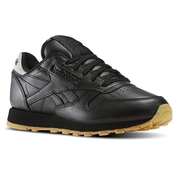 Billige Reebok Classic Leather Diamond Dame Sneakers Dame