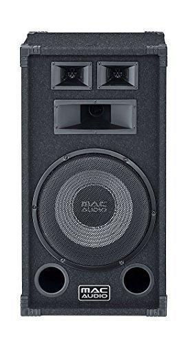 Mac Audio Soundforce 1300 (unità)