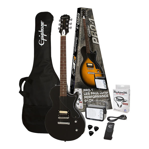 Epiphone PRO-1 Les Paul Jr Best Price | Compare deals on