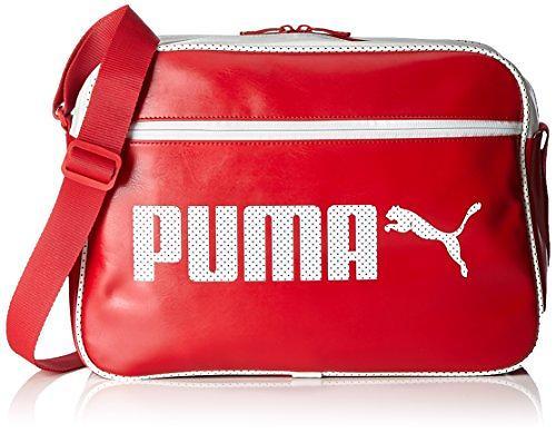 110f30c2f6dd Storico dei prezzi di Puma Campus Reporter Bag (074534) - Trova il miglior  prezzo
