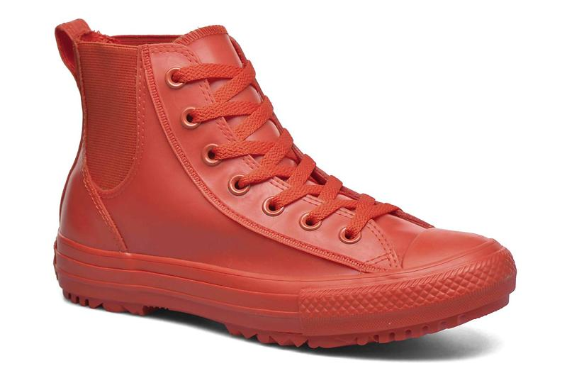 Converse Chuck Taylor All Star Chelsea Rubber Boot (Donna)