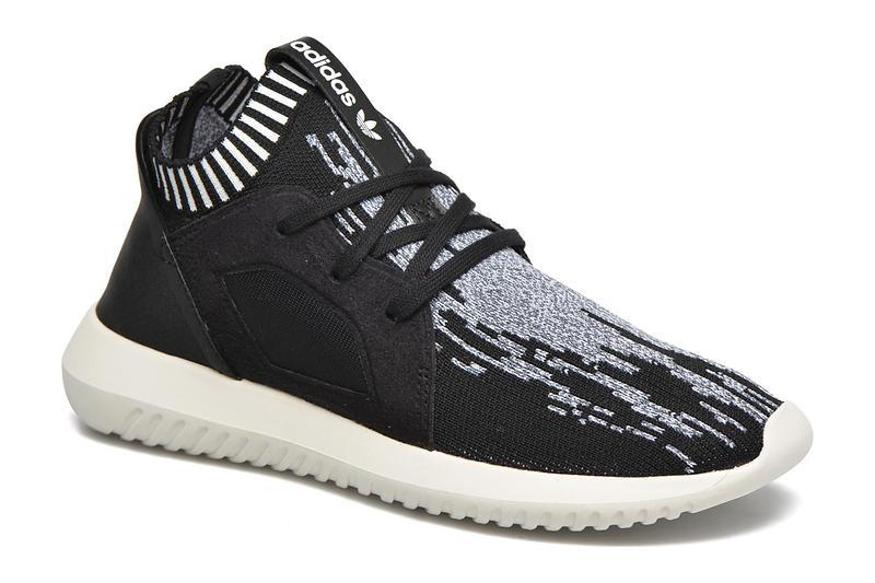 Adidas Originals Tubular Defiant Primeknit Donna