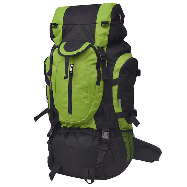 vidaXL Hiking XXL Backpack 75L