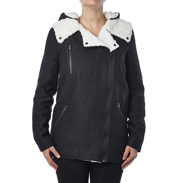 Hurley Nordic Sherpa Jacket (Donna)
