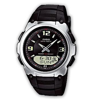 Wave Ceptor | Casio USA