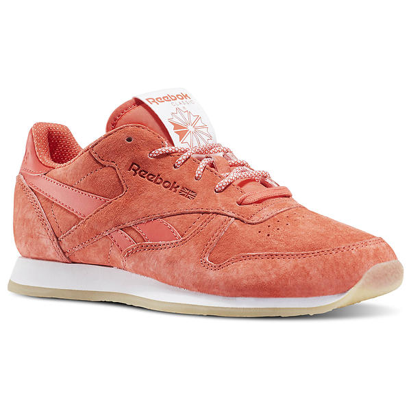 Reebok Classic Leather Crepe Sail Away (Donna)