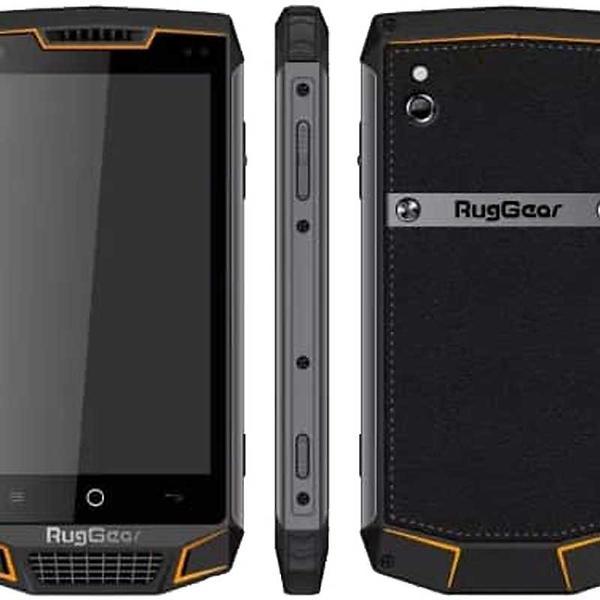 RugGear RG740