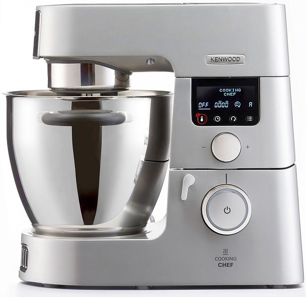 Kenwood Limited Cooking Chef KCC9040S Robot da cucina al miglior ...