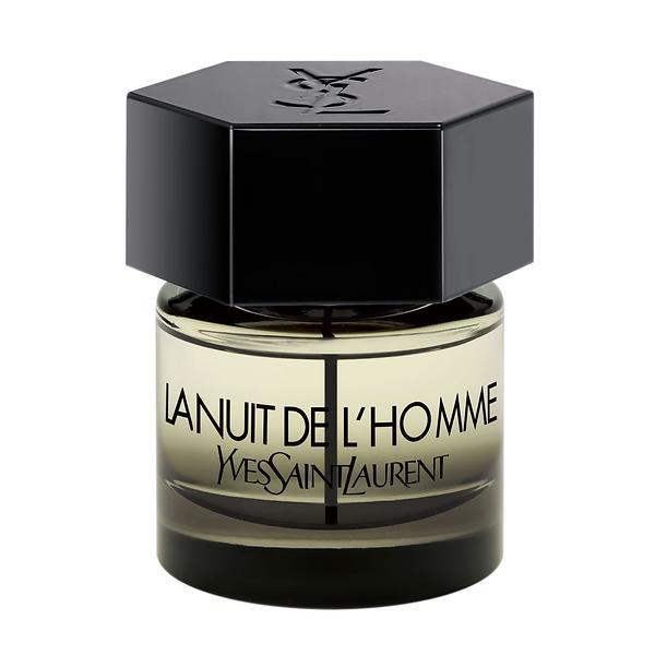 Yves Saint Laurent La Nuit De L'Homme edt 40ml