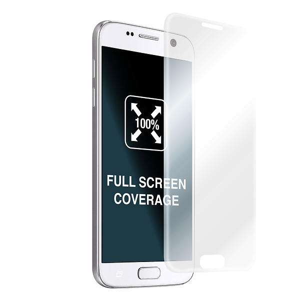Muvit Curved Tempered Glass for Samsung Galaxy S8