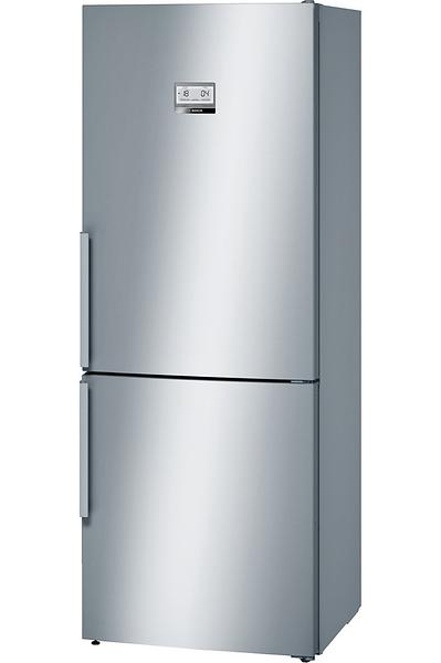 bosch kgn46al30 inox au meilleur prix comparez les offres de r frig rateur cong lateur sur. Black Bedroom Furniture Sets. Home Design Ideas