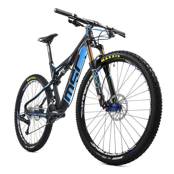 "MSC Bikes Blast 29"" R 2015"