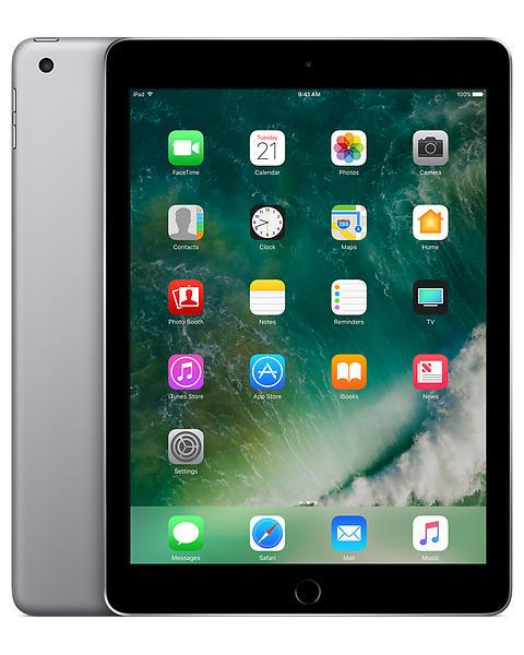 """Bild på Apple iPad 9.7"""" 32GB från Prisjakt.nu"""
