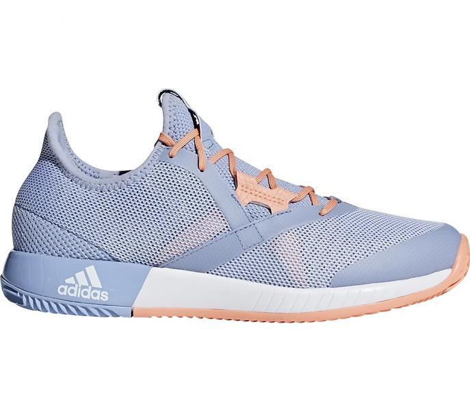 sports shoes 96b4d e4d6e Jämför priser på Adidas Adizero Defiant Bounce (Dam) Tennissko - Hitta  bästa pris på Prisjakt
