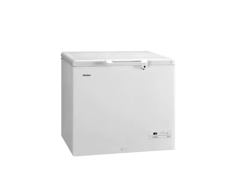 Haier HCE259R (Bianco)