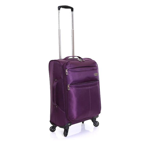 Karabar Marbella Lightweight valigia bagaglio a mano 55cm