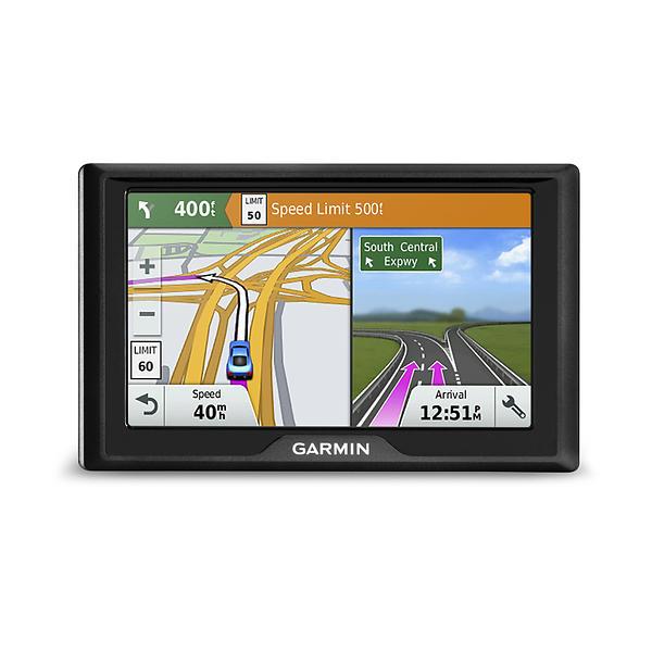 Best pris på Garmin Drive 51LMT-S (Europa) GPS-navigator - Sammenlign priser hos Prisjakt