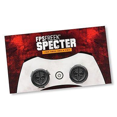KontrolFreek FPS Freek Specter - Mid-Rise Thumbsticks (PS3/X360)