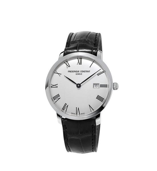 Frederique Constant Slimline FC-306MR4S6