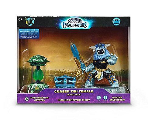 Activision Skylanders Imaginators - Crused Tiki Temple Pack