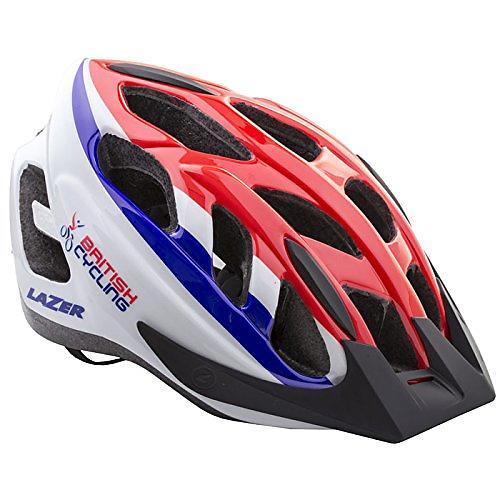 Lazer Cyclone S British Cycling