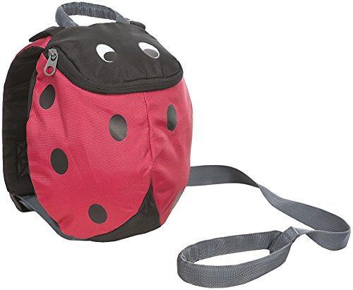 Trespass Ladybird Kids Rucksack 3L