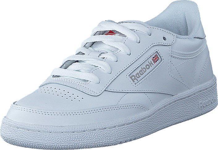 Reebok Club C 85 (Donna) Scarpe casual al miglior prezzo - Confronta subito  le offerte su Pagomeno 458f41f83fb