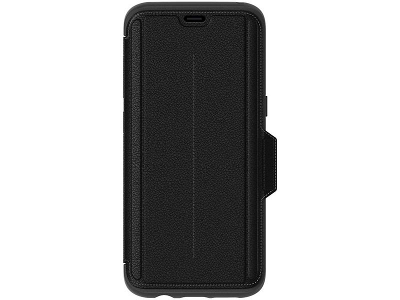 Prisutveckling på Otterbox Strada Case for Samsung Galaxy S8 Skal    skärmskydd till mobil - Hitta bästa priset ce83f532f7900