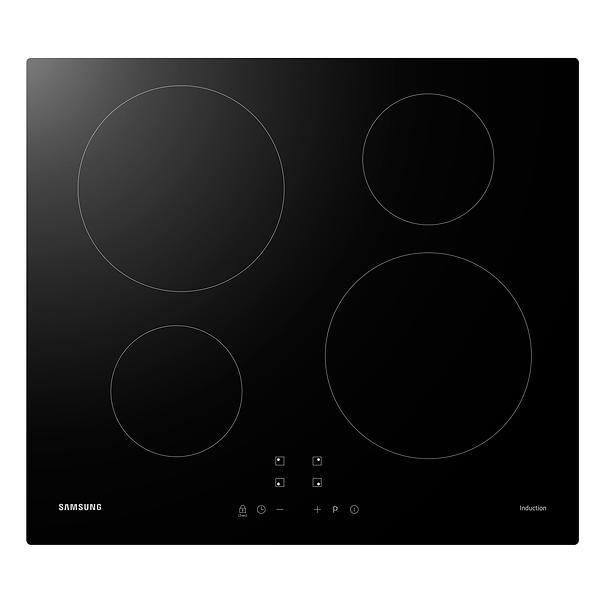 samsung nz64m3nm1bb noir au meilleur prix comparez les offres de plaque de cuisson sur. Black Bedroom Furniture Sets. Home Design Ideas