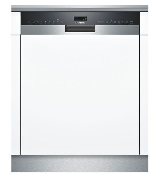 Siemens SN558S06TE (Inox)