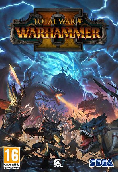 Bild på Total War: Warhammer II från Prisjakt.nu