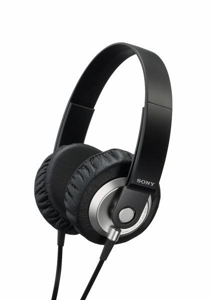 Review of Sony MDR-XB300 Headphone