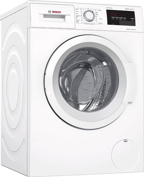 bosch wat323s8sn hvit vaskemaskin specs teknisk informasjon. Black Bedroom Furniture Sets. Home Design Ideas