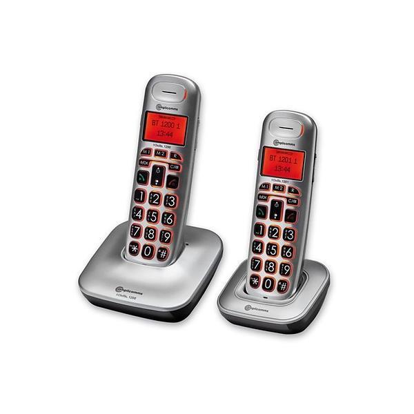 Amplicomms BigTel 1202 Duo