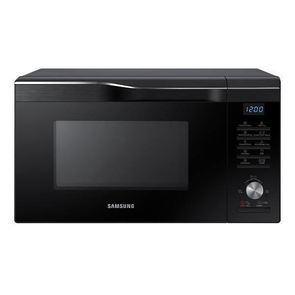 Best Deals On Samsung Mc28m6055ck Black Microwaves Compare Prices Pricespy