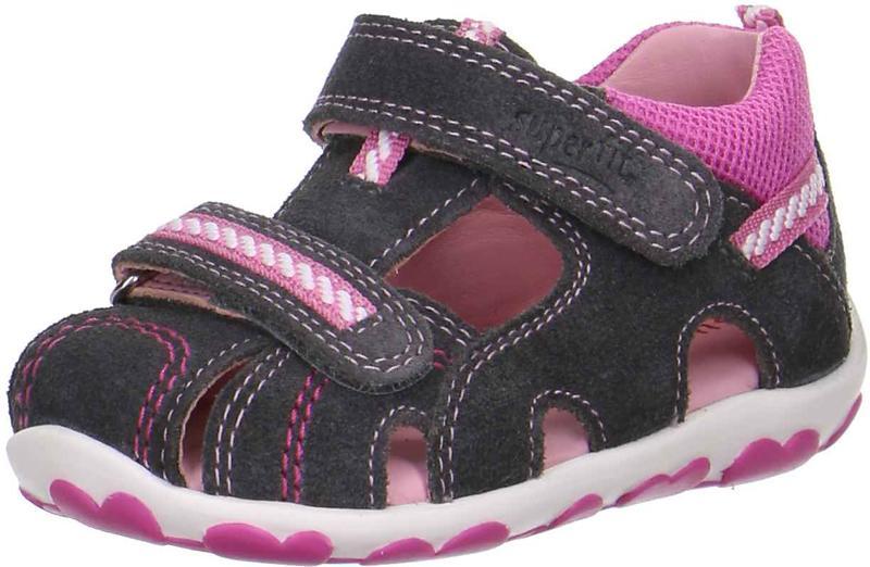 e2c23c11750f Prisutviklingen på Superfit Fanni 0-00036 (Ficka) Sandal barn junior -  Lavest Pris