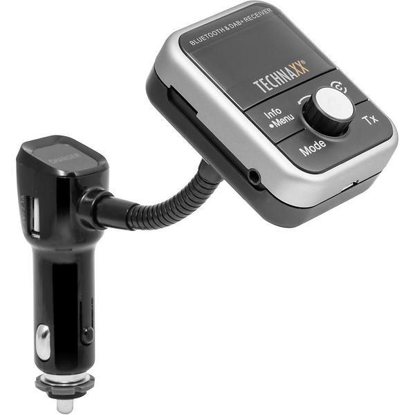 Technaxx FM1000BT