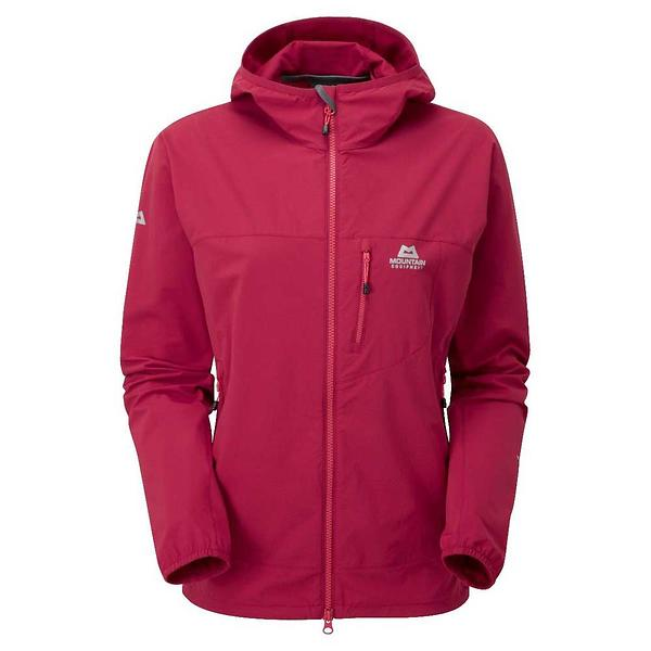 Mountain Equipment Echo Hooded Jacket (Donna)