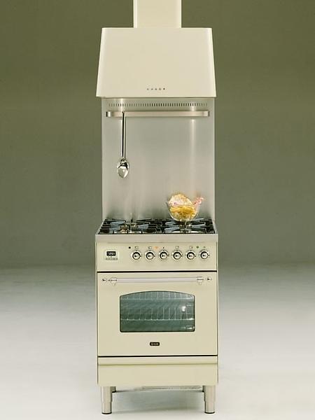 Ilve PNE-60-E3 (Crema)