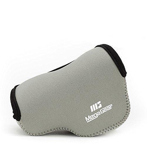 MegaGear Ultra Light Neoprene Case Bag for Canon G1X MK2
