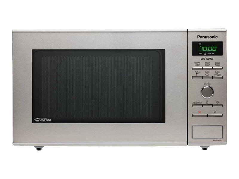 Best Deals On Panasonic Nn Sd27hs Stainless Steel Microwaves Compare Prices Pricespy