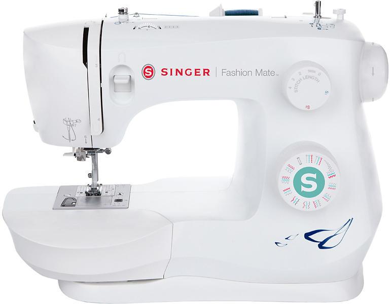 singer fashion mate 3337 macchina da cucire al miglior