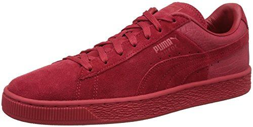 Puma Suede Classic Casual Emboss (Donna)