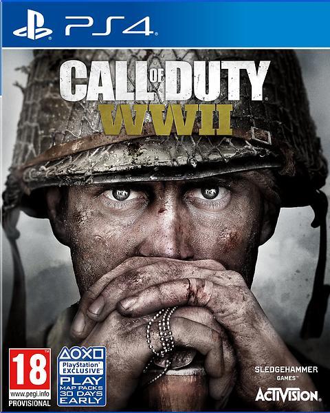 Call Of Duty Wwii Recension Av Nya Cod Ww2 M3