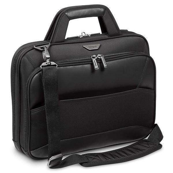 "Targus Mobile VIP Topload Laptop Case 14"""